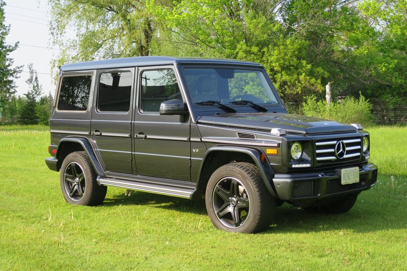 Mercedes-Benz G550 2016 by Jil McIntosh (17)