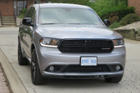 Dodge Durango SXT 2016 by Jil McIntosh (20)