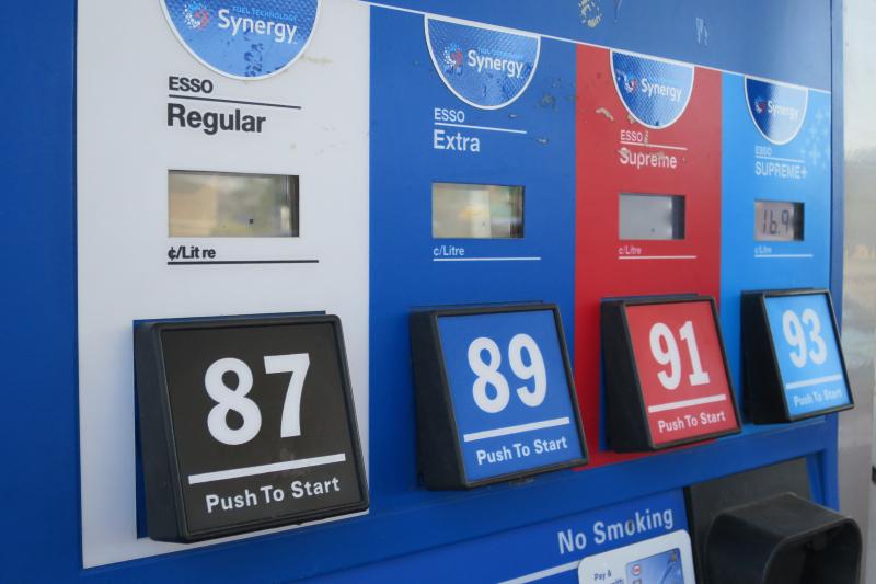 Gasoline (1)