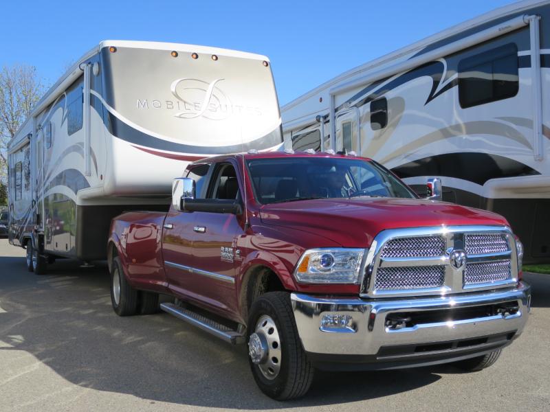 Canadian Truck King Challenge September 2014 (13)