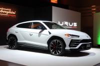 Lamborghini Urus Reveal Toronto (9)