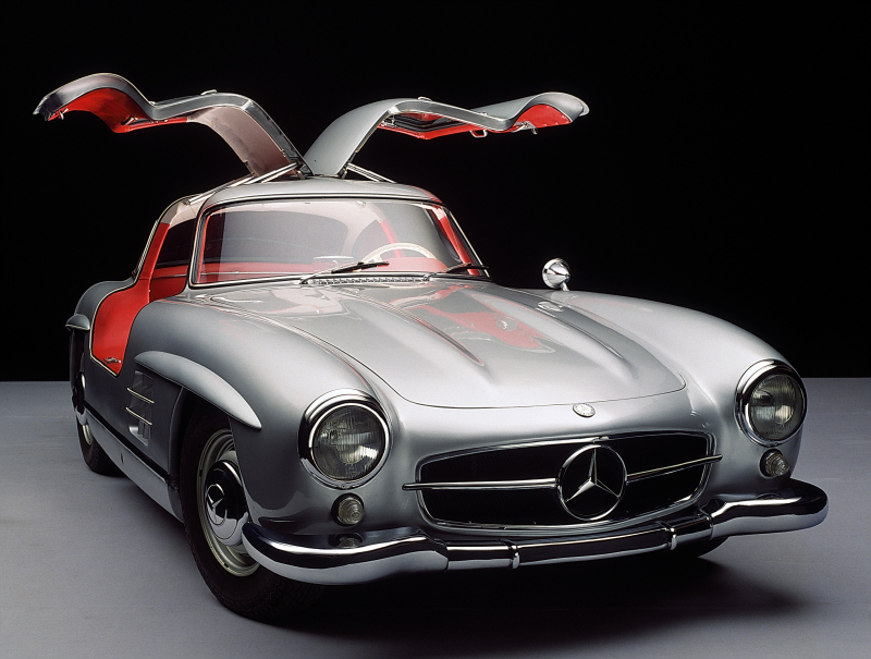 Mercedes-Benz and Studebaker (8)