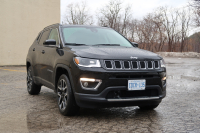 2018 Jeep Compass Limited 4x4 (30)