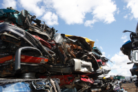 Vehicle Recycling (2)