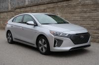 Hyundai Ioniq PHEV 2018 (28)