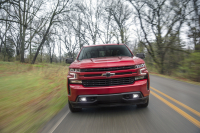 2019 Chevrolet Silverado Engines (10)
