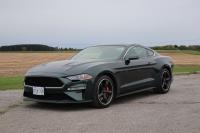 Ford Mustang Bullitt 2019 (4)