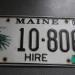 Maine Hire