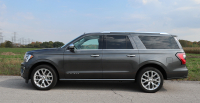 Ford Expedition Max 2018 (9)
