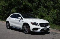 Mercedes-Benz GLA 45 2018 (34)