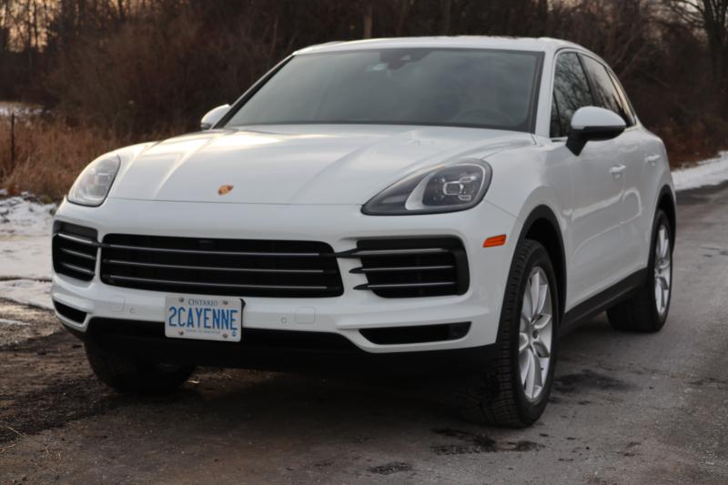 Porsche Cayenne 2019 (26)