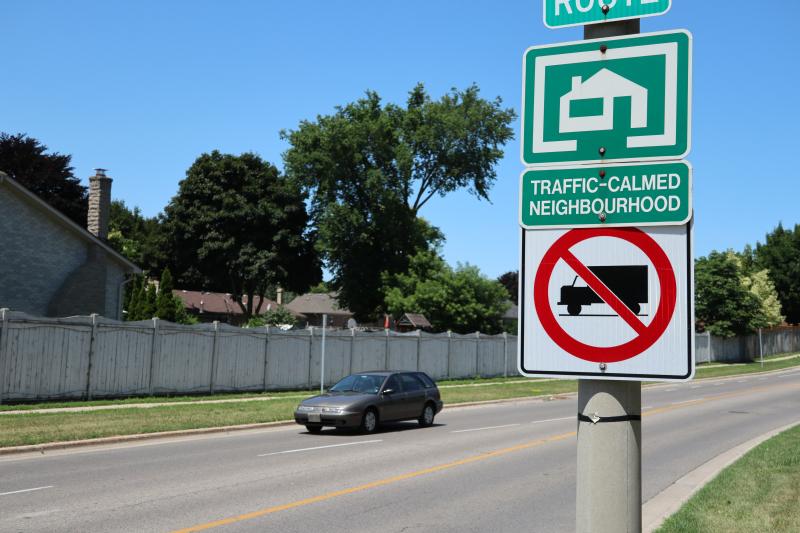 Traffic Calming (4)