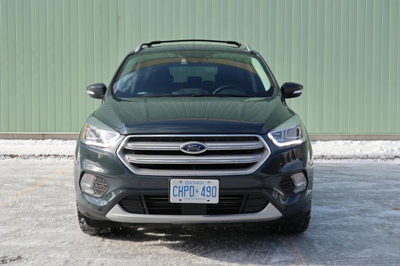 Ford Escape Titanium 2019 (28)