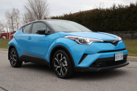 Toyota C-HR Limited 2019 (23)