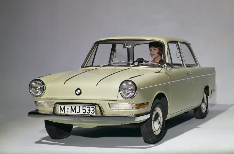 BMW History (8)