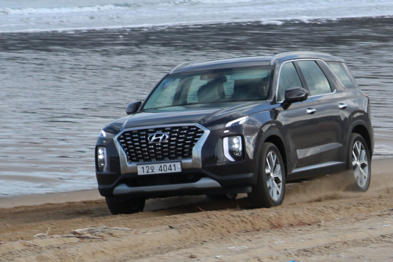 Hyundai Palisade 2020 (23)