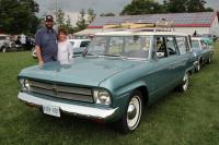 1966 Studebaker Wagonaire (1)