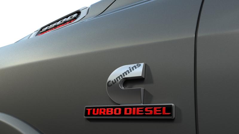 Diesel Trucks (2)