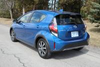 Toyota Prius C Technology 2019 (19)