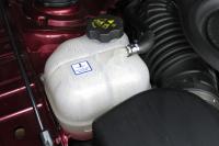 Coolant Bottle