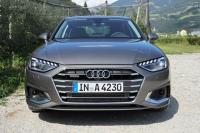 Audi A4 Sedan 2020 (25)