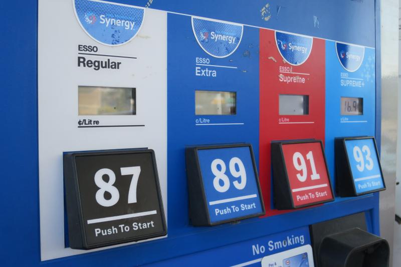Fuel Grades - Photo Jil McIntosh (1)