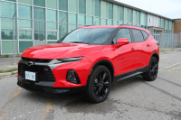 2019 Chevrolet Blazer RS (5)