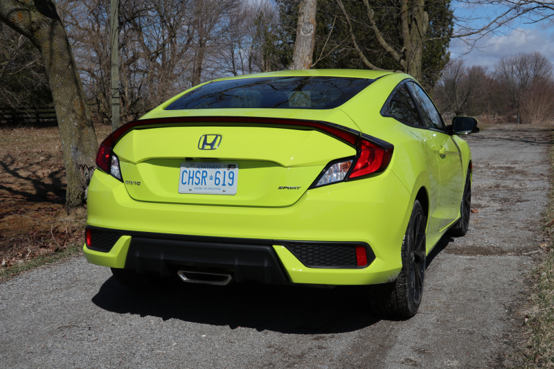 Honda Civic Coupe 2019 (12)