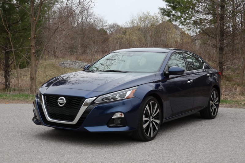 Nissan Altima 2019 (1)