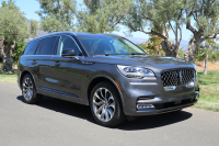 2020 Lincoln Aviator Grand Touring (2)