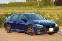 Honda Civic Si Sedan 2019 - Jil McIntosh (9)