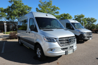 2019 Mercedes-Benz Sprinter (8)