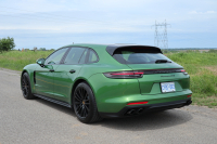 2019 Porsche Panamera GTS Sport Turismo (4)