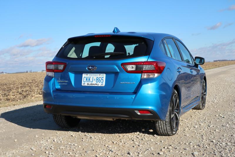 2020 Subaru Impreza (12)