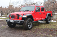 2020 Jeep Gladiator Rubicon (14)