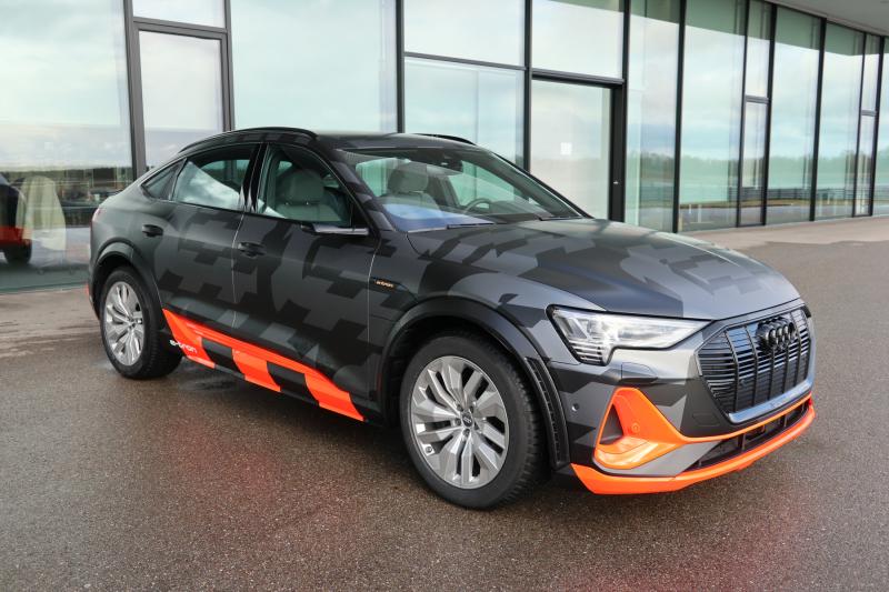 Audi e-tron Sportback (2)