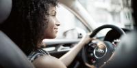 Audi-driver-woman-