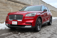 2020 Lincoln Aviator Reserve AWD (10)