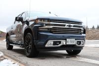 2020 Chevrolet Silverado Diesel (1)
