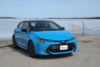 2020 Toyota Corolla Hatchback XSE (15)