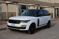 2020 Range Rover P525 HSE (1)