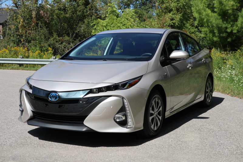 2020 Toyota Prius Prime Upgrade with Technology Package (33)