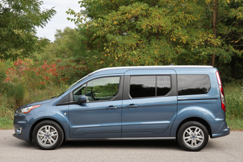 Ford Transit Connect Wagon 2020 (1)