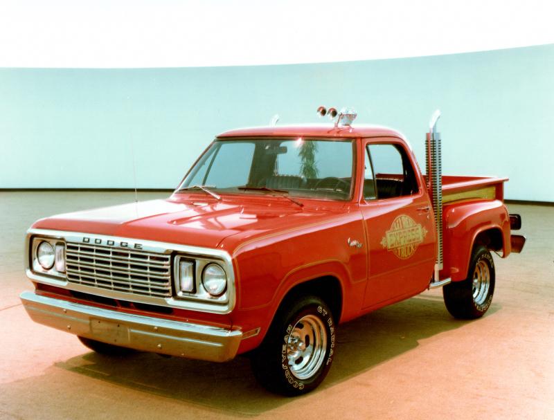 Dodge Lil Red Wagon (2)