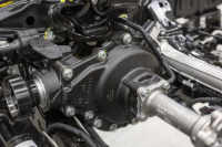 Differential Dana Front Diff 2021 Bronco