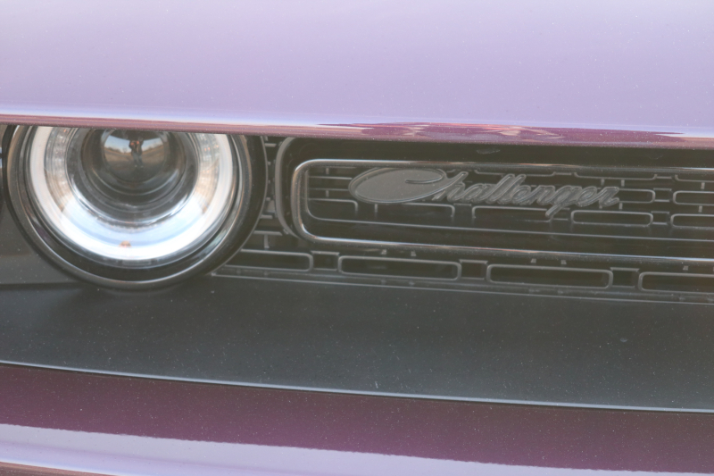 2021 Dodge Challenger GT AWD (9)