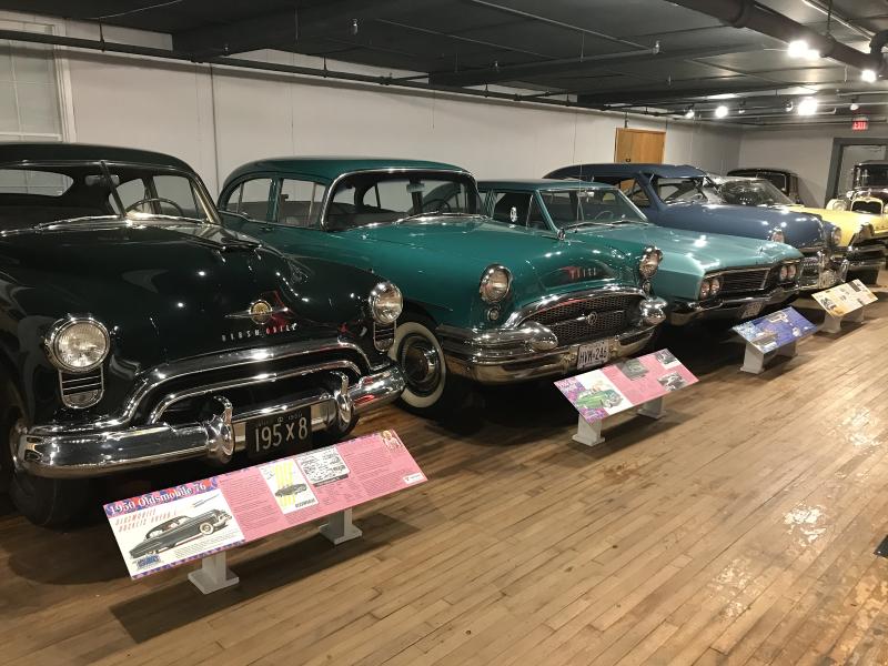 Canadian Automotive Museum (3)