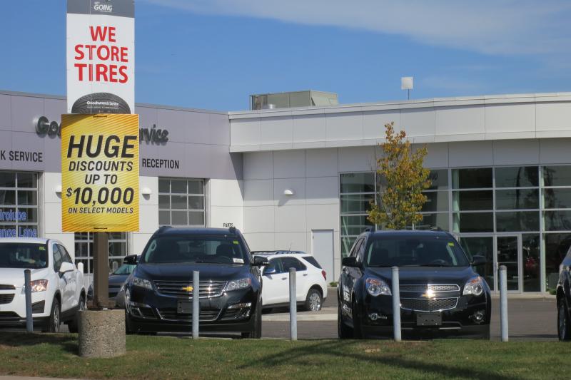 New Car Sales (4)