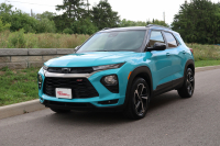2021 Chevrolet Trailblazer AWD RS (15)