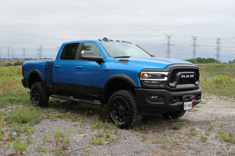 2020 Ram 2500 Power Wagon (12)